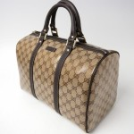 Gucci Boston Bags at Queen Bee of Beverly Hills