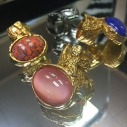 ysl-arty-rings-queen-bee-of-beverly-hills